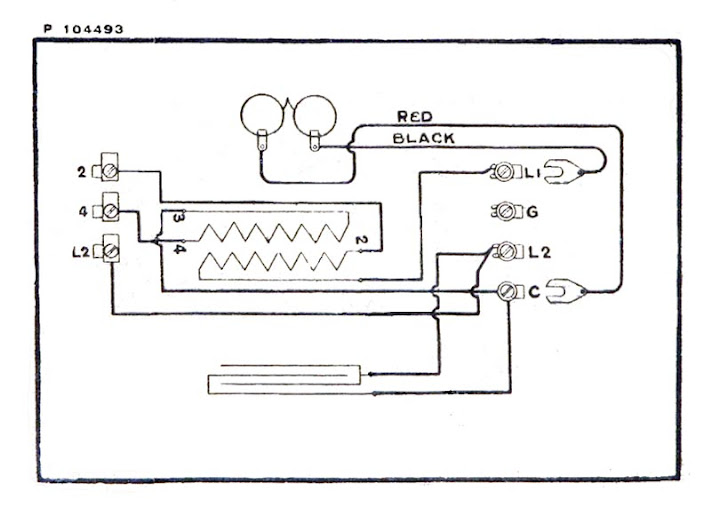 western electric wiring diagram western electric 295 subset diagrams