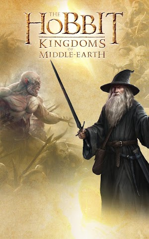 android Hobbit: King. of Middle-earth Screenshot 6