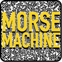 Morse Machine for Ham Radio icon
