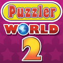 Puzzler World 2 icon
