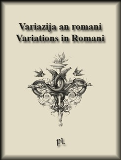 variations in Romani_cover
