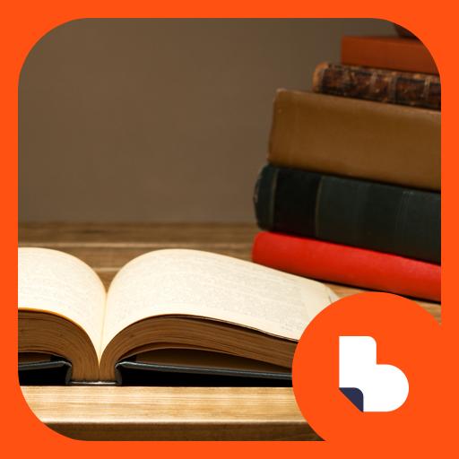 공부하고 싶어지는 버즈런처 테마 (홈팩) LOGO-APP點子