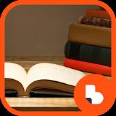 공부하고 싶어지는 버즈런처 테마 (홈팩)