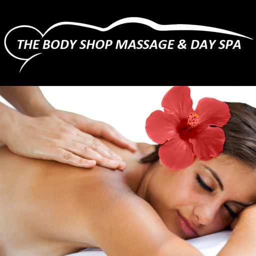 The Body Shop Massage 商業 App LOGO-APP試玩