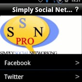 Simply Social Networking PRO