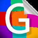Minimalistic Tiles Icon Pack icon