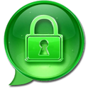 Chat Lock - Messenger Lock icon