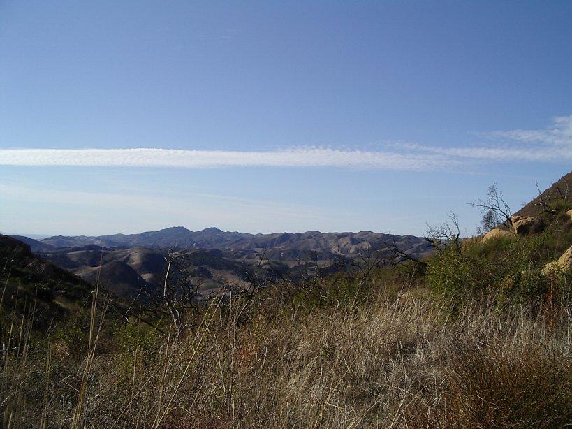 rolling hills past Lompoc