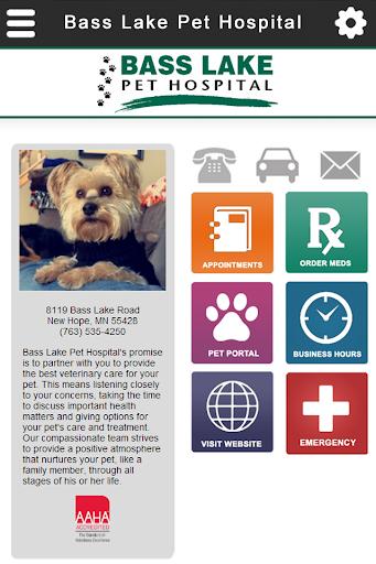 玩醫療App|Bass Lake Pet免費|APP試玩