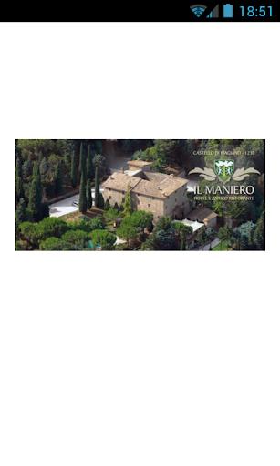 Hotel Ristorante Il Maniero