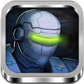 Robo X: Commander Dash!