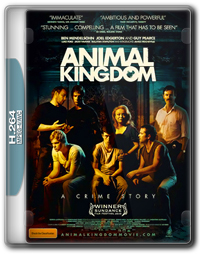 Reino Animal   BRRip 480p H.264   Legendado