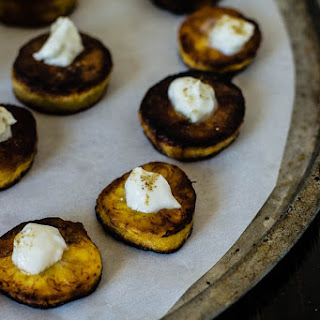 Plantain Appetizers Recipes.