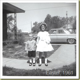 Easter 1961