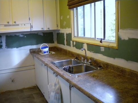 Splash Board Kitchen Home Design