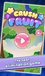 Crush Fruit