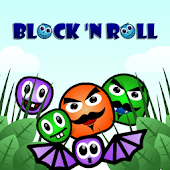 Block 'n Roll Runner - Free