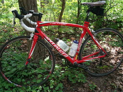 Mirrycle Road Bicycle Mirror
