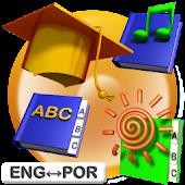 English - Portuguese Suite