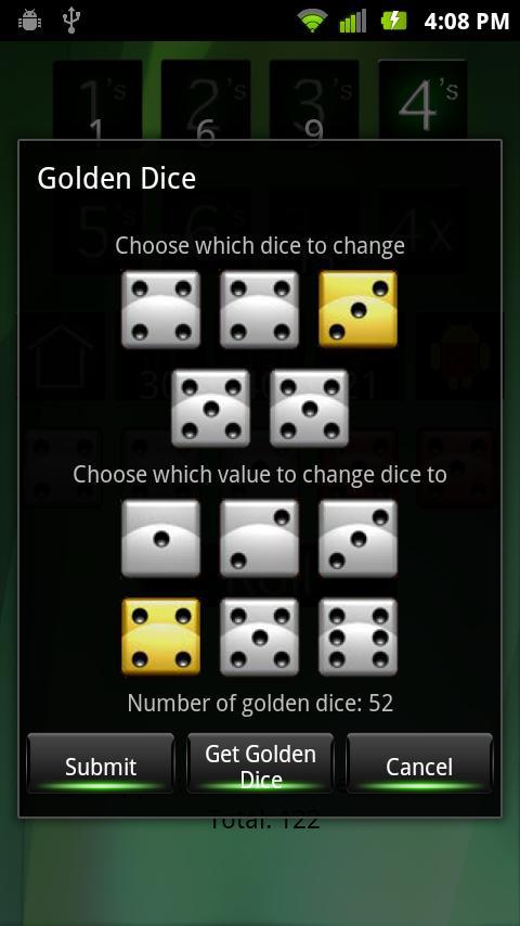Droidzee- screenshot