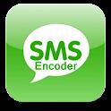 SMS encoder logo