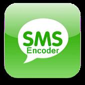 SMS encoder