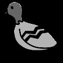 Pigeon Kicking logo