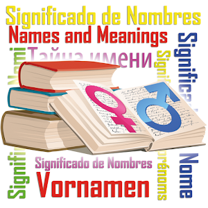 Names and Meanings APK Cracked Download