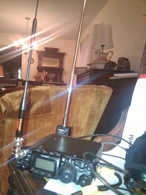 Indoor Antenna Ham Radio Photos
