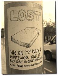 lostbread