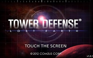 Screenshot of Tower Defense®