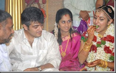 Ajith_sister_marriage Photos (15)