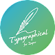 Typographical Zooper Theme v2.5.0