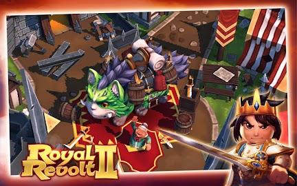 Royal Revolt 2 Screenshot 46