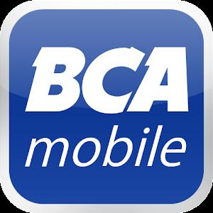 BCA mobile 財經 LOGO-玩APPs
