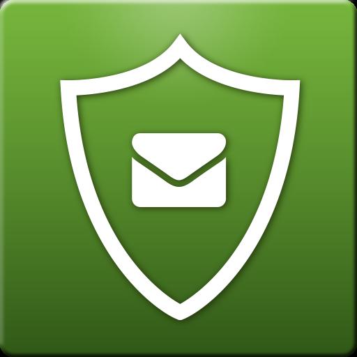 My Secure SMS - 安全短信應用 LOGO-APP點子