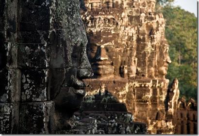 Cambodia - Before