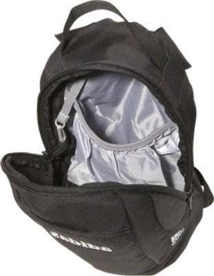 98528209253d adidas Emery XS Backpack Apparel bag