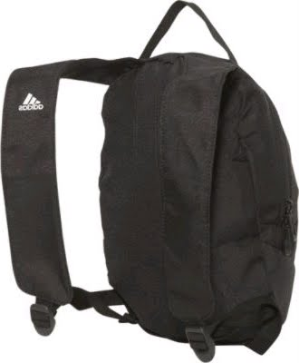 6269051ec489 adidas Emery XS Backpack. 0. Mini-backpack. One main compartment. Valuables  pocket. Drop pocket. Graphic prints