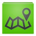 Instago Street View Navigation icon