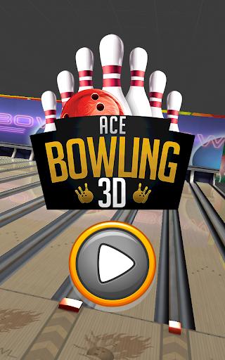 エースボウリング3D