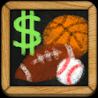 Sports Betting Odds Calculator icon