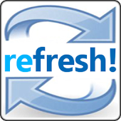 Process Refresh & Cache Clear