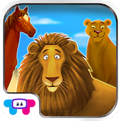 Animals Zoo - Interactive Game