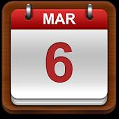 Ghana Calendar 2014