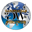 Gangstaville WorldWide logo