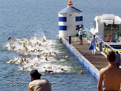 Partida 400m - Águas Abertas Alqueva