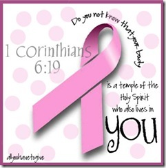 breast cancer lori of internet cafe devotions