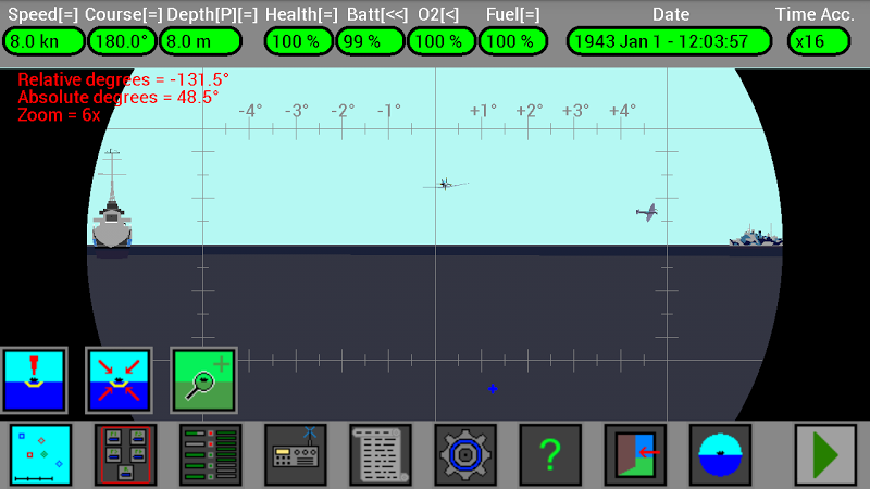 U-Boat Simulator Screenshot 11