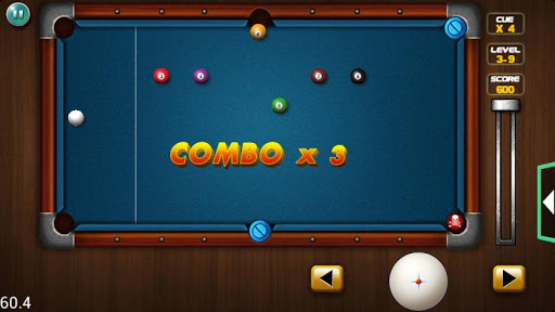 Pocket Pool Pro screenshot